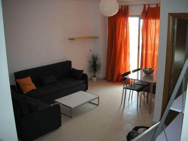 Ático Torremolinos, vacation rental in Torremolinos