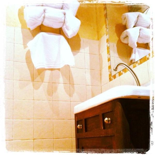 Baño, el mueble de 'la abuela'