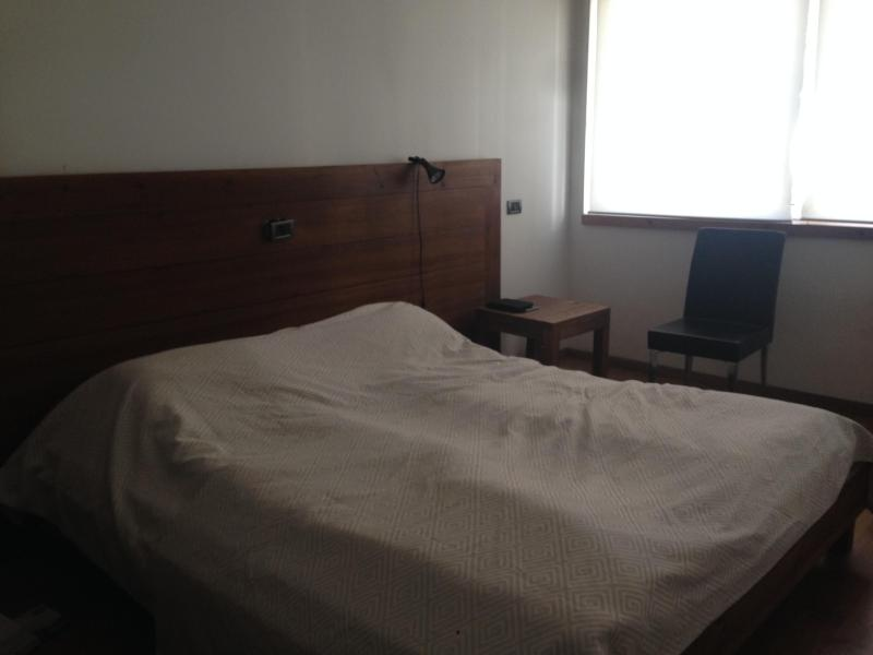 double bad room