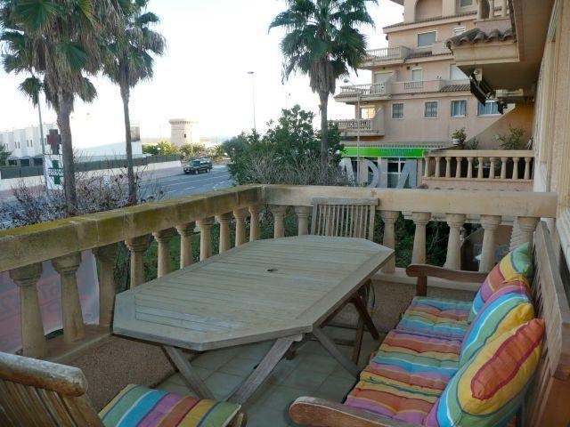 Mistral7, holiday rental in Hoya de los Patos