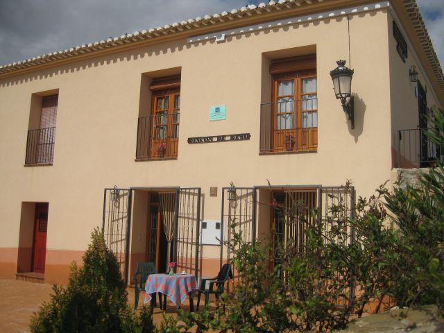 Casa Rural perfecto para parejas en Baños De Mula, alquiler vacacional en Bullas