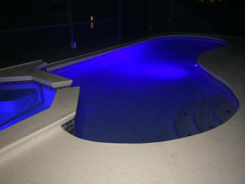 NEW !!! LED pool lights