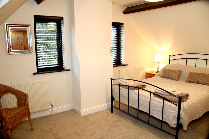 2nd good sized double bedroom