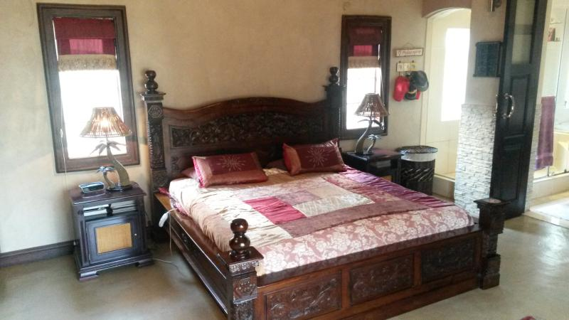 Self catering fully furnished house in Benoni, alquiler de vacaciones en Brakpan
