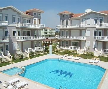 Olympias Apartments