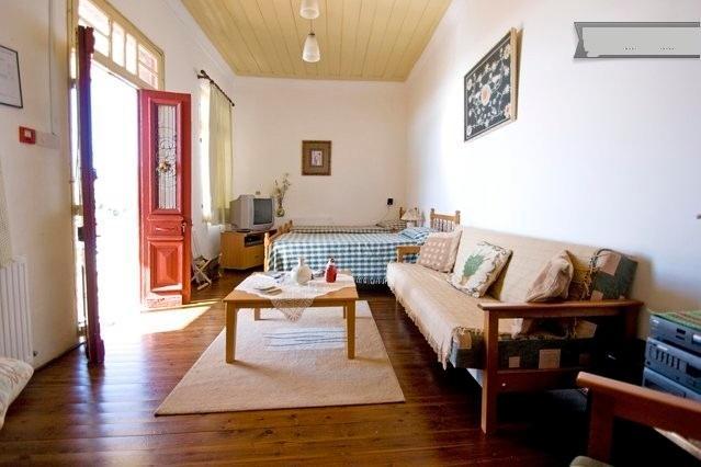Sitting room - top floor apartment