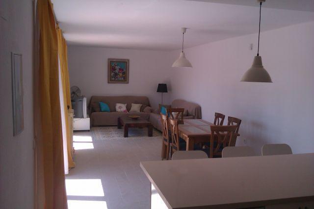Casa en Caños de Meca para 6 personas, a 250 m de la playa y del Parque Natural, holiday rental in Los Canos de Meca