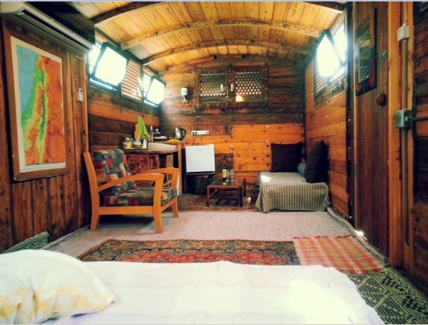 Train Wagon 2