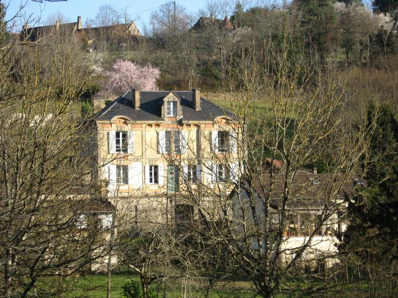 Maison des Reves is a traditional maison bourgeoise