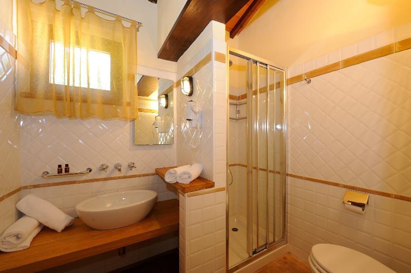 Resort Borgo Santa Lucia i servizi