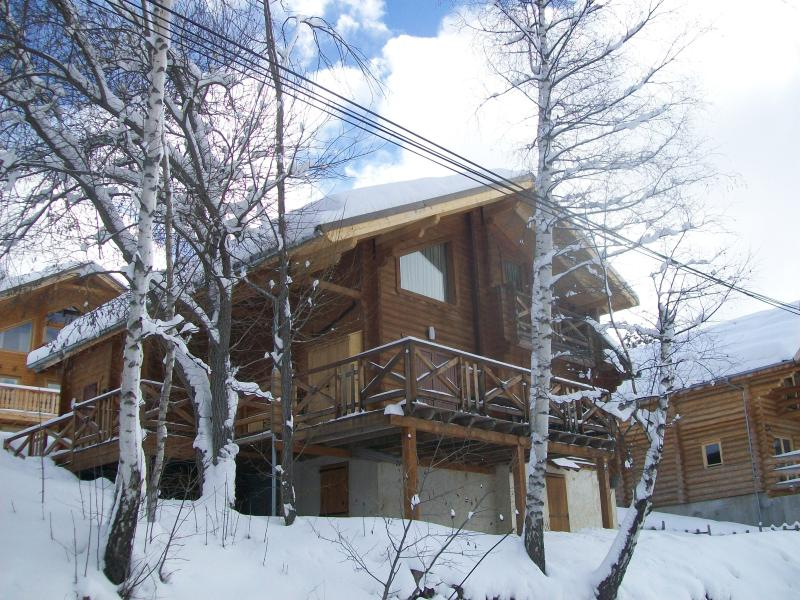 Le Chabotte, vacation rental in Alpes-de-Haute-Provence