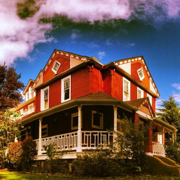 Adams Manor, Snohomish Washington, vacation rental in Monroe