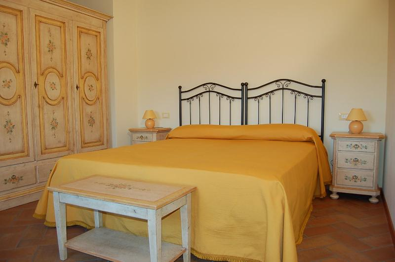 Agriturismo BB Mambrotta App. Coetta, holiday rental in Bovolone