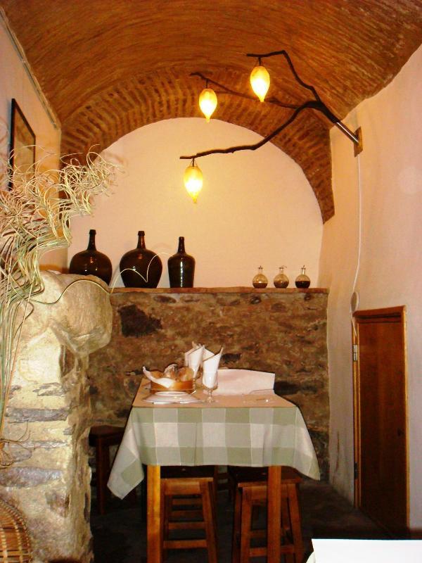 Restaurante en Sardoal