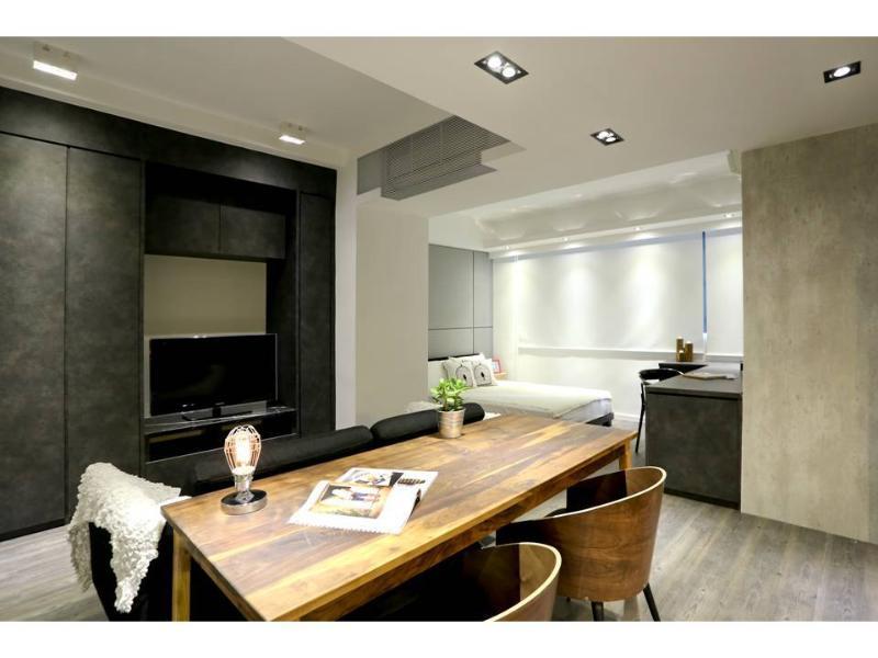 Luxury Monthly Studio Rental, holiday rental in Hong Kong