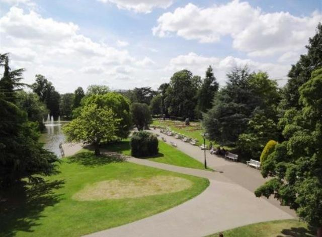 A beautiful place to visit - Only 15 mins away from Shakespeare country and Stratford Upon-Avon