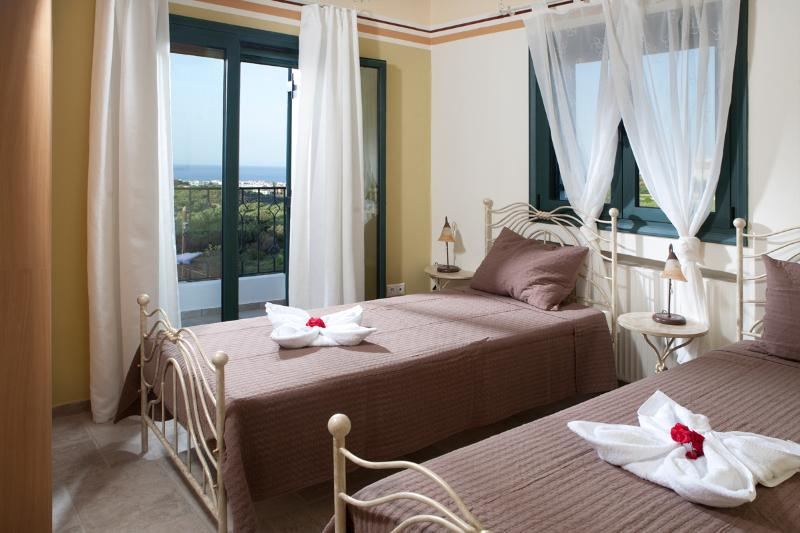 Bedroom Villa Adoni