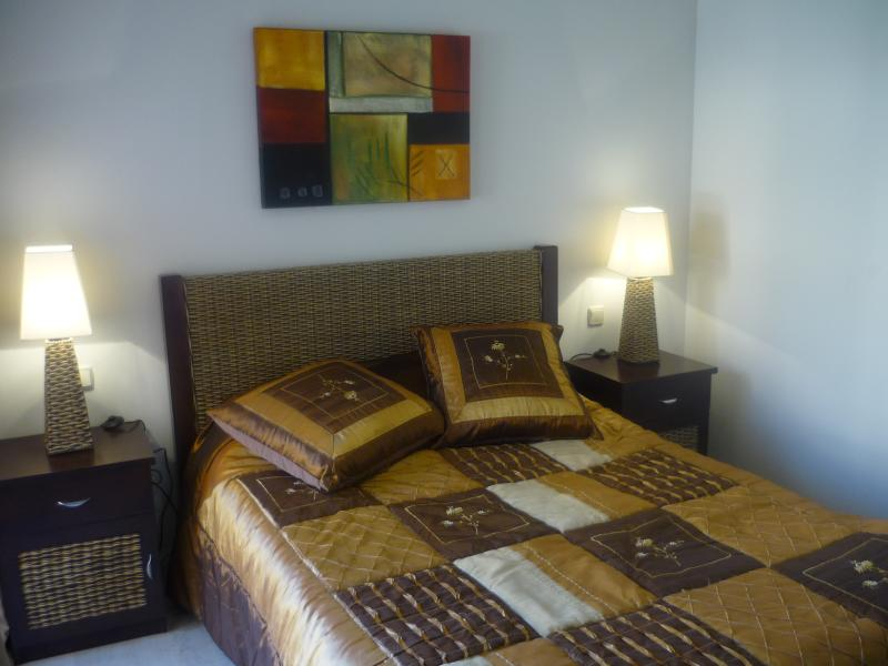 CASANISHA, holiday rental in Los Valientes