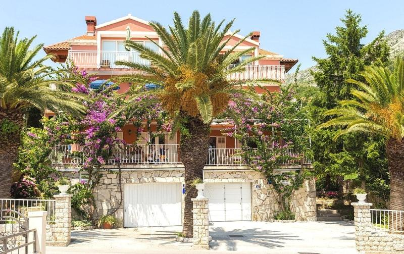 Villa Scala 2. A4, vacation rental in Mlini