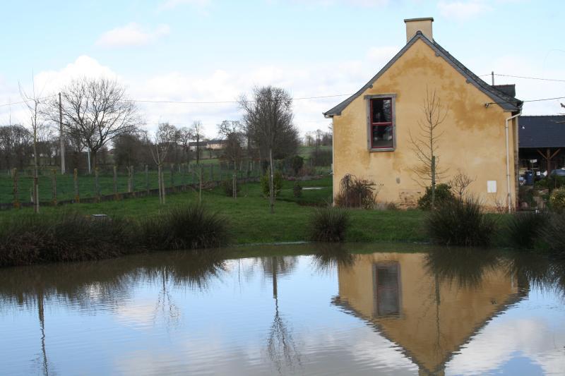 Le Gite du Nid D'Hirondelle, holiday rental in Liffre