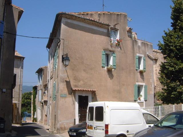 Maison D'Aramis  Autignac