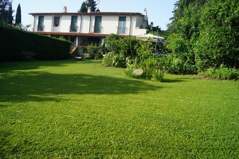 Casa di Lapo, holiday rental in Impruneta