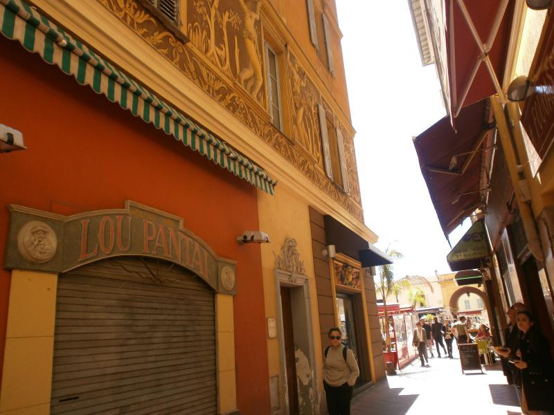 Rue de la Poissonnerie