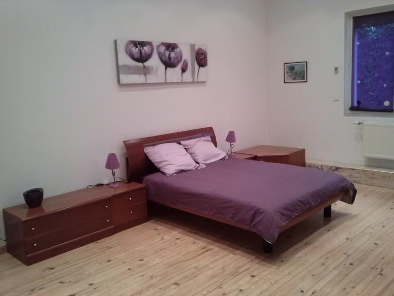 1 des 4 chambres