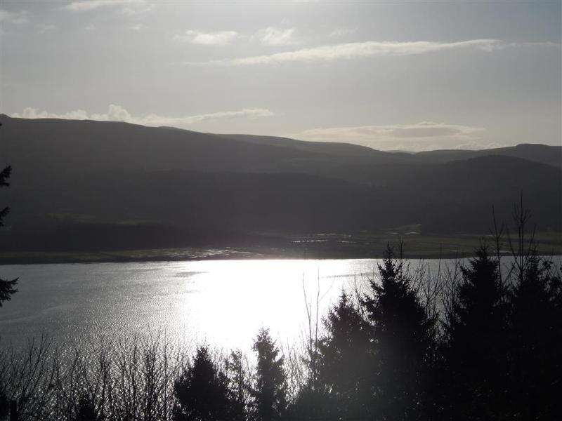 Bungalow 62 - the views