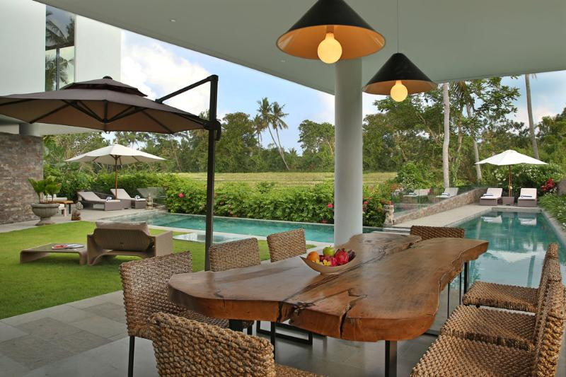 Villa Ashoka Canggu, holiday rental in North Kuta