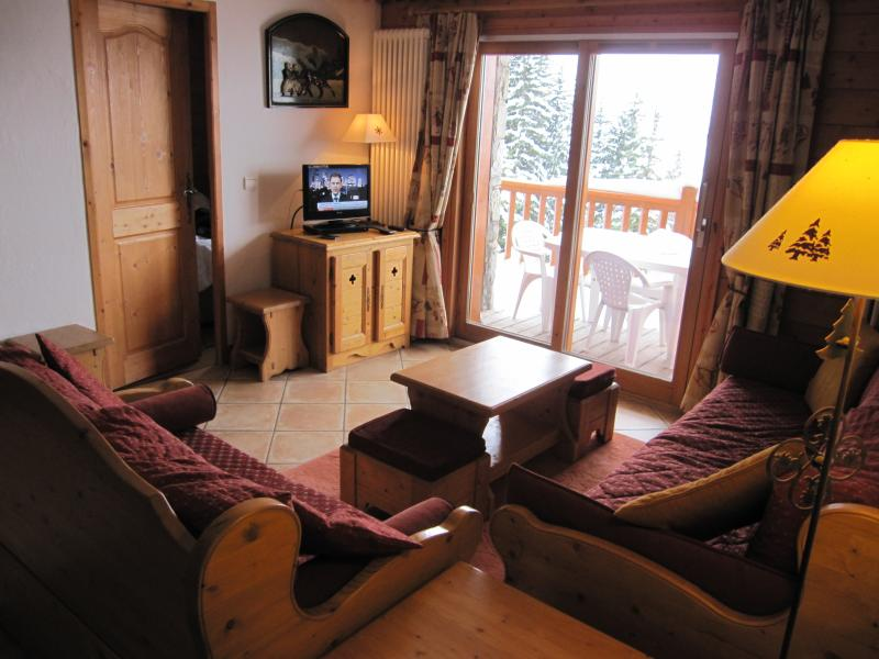 Le Roselend, Arc 1800, Les Arcs, holiday rental in Les Arcs