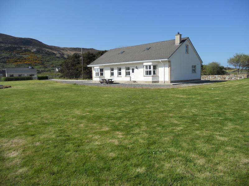Mountview, vacation rental in Ballyliffin