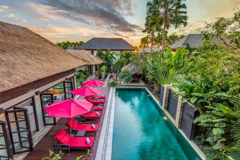 Villa Nilaya - 15m x 5m Pool
