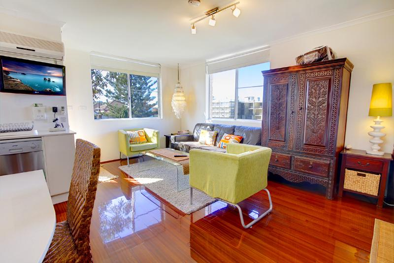 Rubys Oasis at Bondi Beach, vacation rental in Kingsford