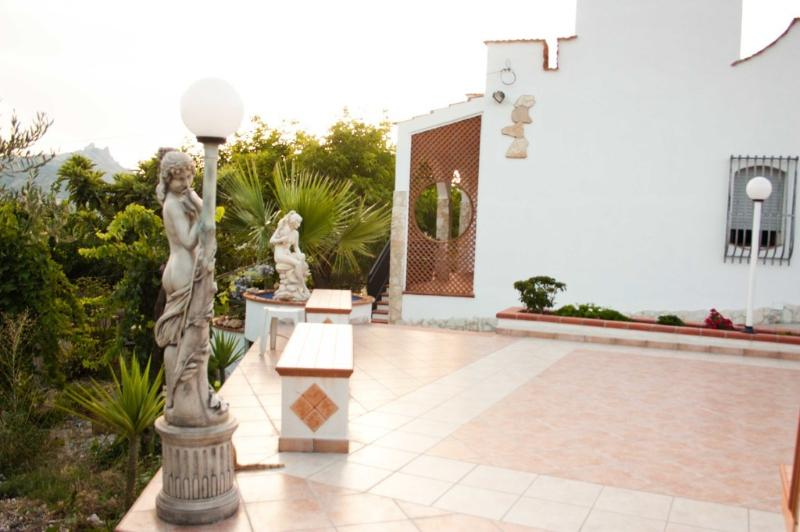 Villa Di Rosa, holiday rental in Cianciana
