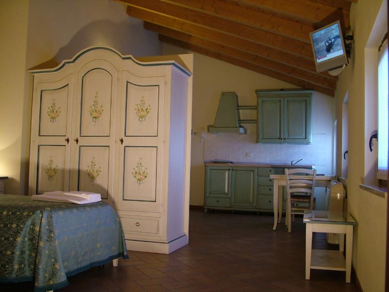 Giaron, holiday rental in Bovolone
