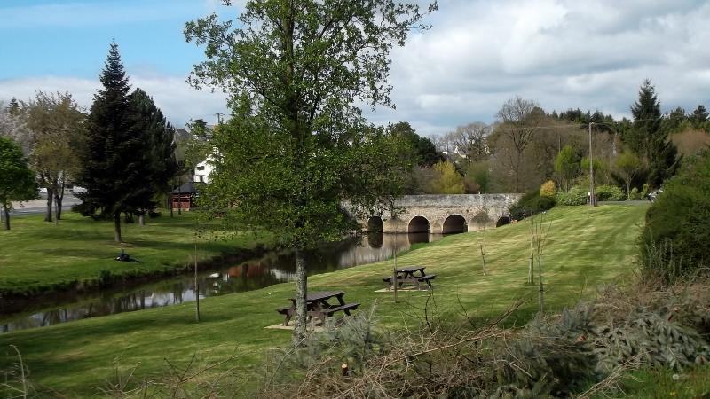 Bridge at Loyat