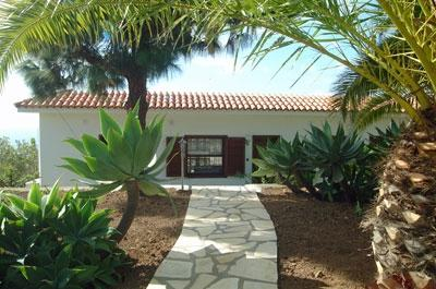 Bungalow La Gomera, holiday rental in El Paso
