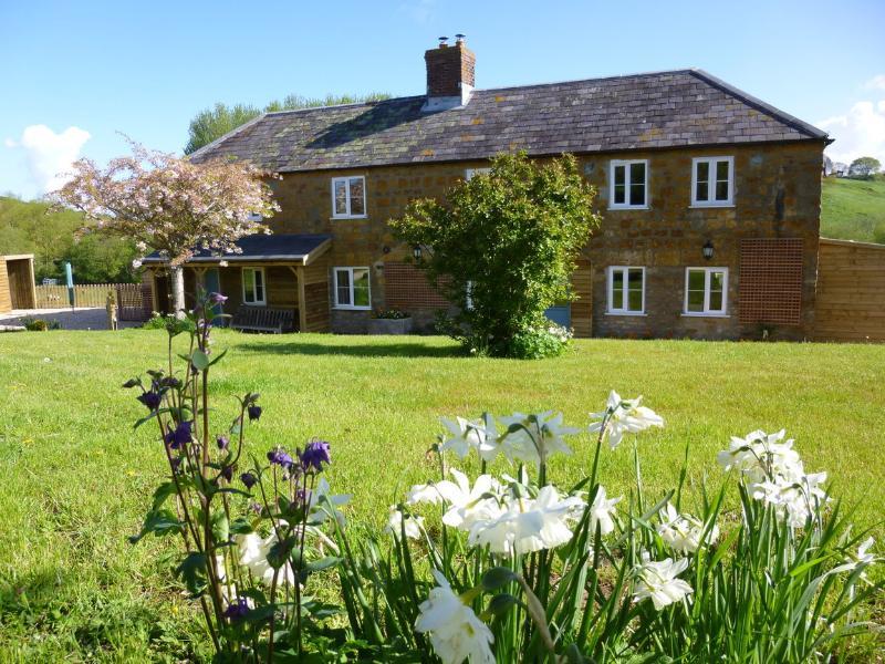 Crepe Farm Cottage
