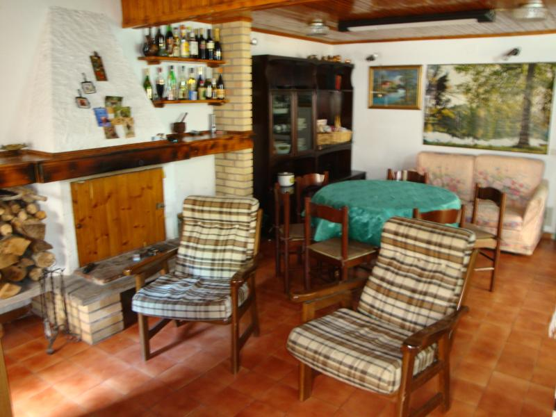 Holiday Lovely Mountain House, alquiler vacacional en Bugnara