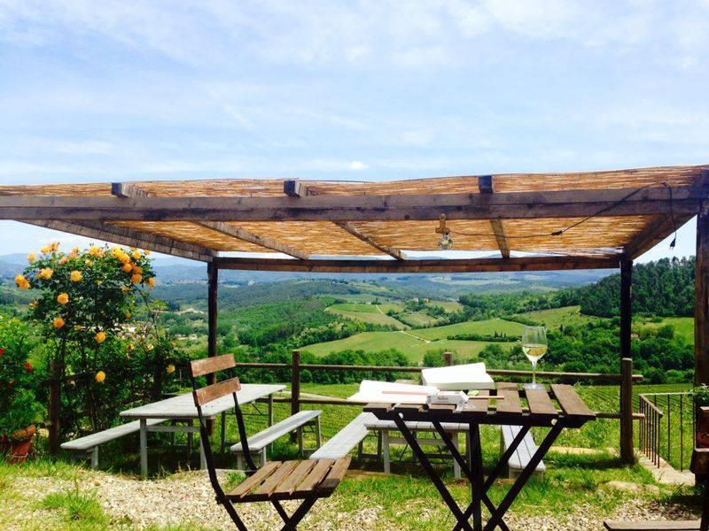 Super Tuscan House, holiday rental in Mercatale di Val di Pesa