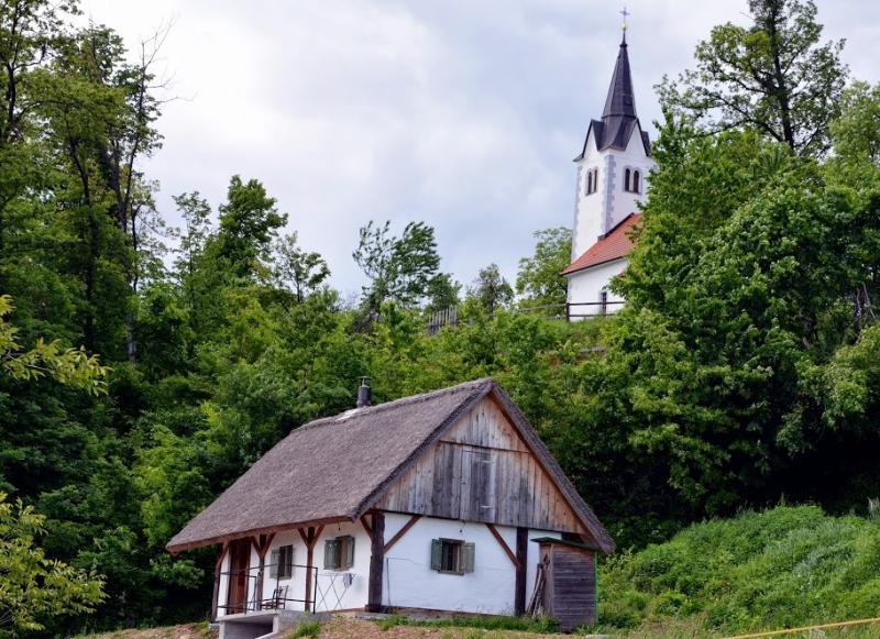 Vineyard cottage - Zidanica Škatlar 2, holiday rental in Straza