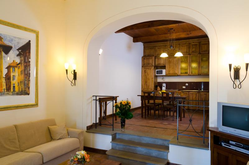 Atelier 3, vacation rental in San Casciano in Val di Pesa