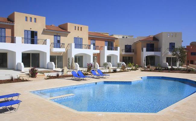 Apartment Katereza, holiday rental in Amargeti