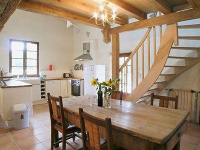 Les Sauterelles, holiday rental in Puyrenier