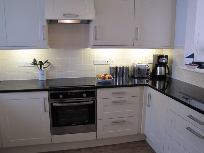 The full range of appliances
