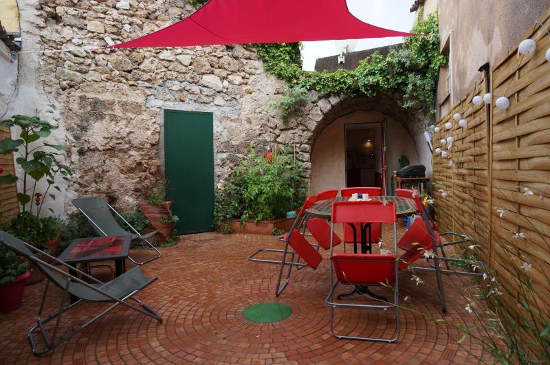 Lappartlao  Salernes entre St Tropez et Verdon – semesterbostad i Var