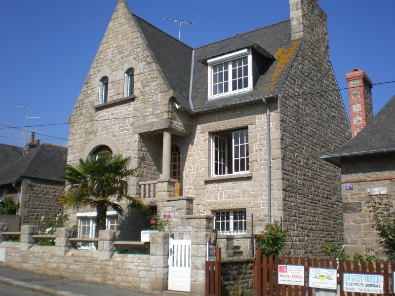 A great base for your holiday in Dinard