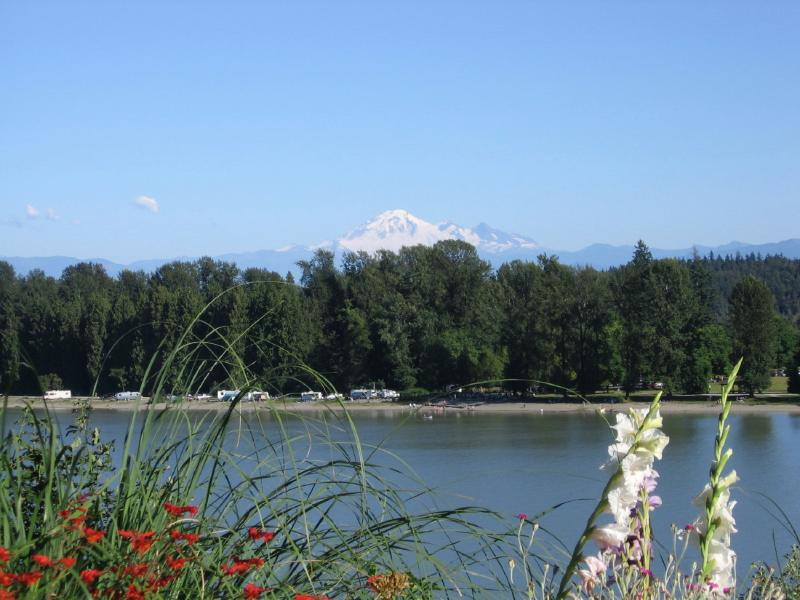Fraser Riverview Holiday Apart, holiday rental in Langley City