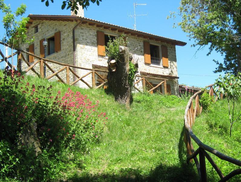 Agriturismo Il Falco, holiday rental in Sant'Agata Feltria